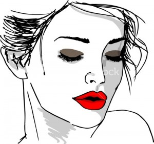 sketch-of-beautiful-woman-face-vector-illustration_zkc9PzO_